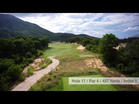 Laguna Lang Co Golf Club - Video