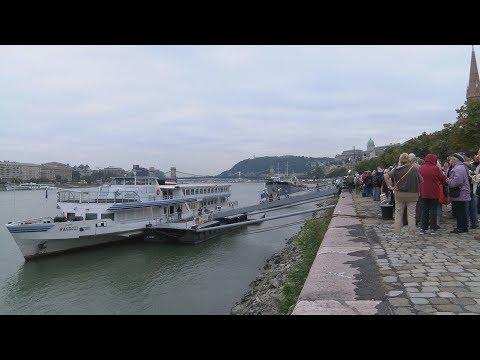 Idősek Világnapja 2018 - video preview image
