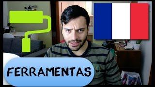 FERRAMENTAS para aprender francês