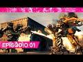 Transformers: Revenge Of The Fallen The Game Campanha A