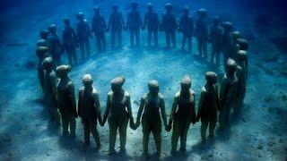 Где находится Атлантида? Тайны цивилизации Атлантов