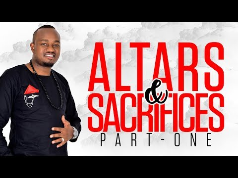 Download Altars & Sacrifices Part 1 - Apostle T Mwangi HD Mp4 3GP Video and MP3