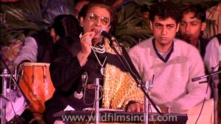 Music comes and goes, but qawwali never dies - Sabri Brothers in India