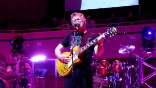 Rik Emmett - Lay It On The Line - World Stage 2015