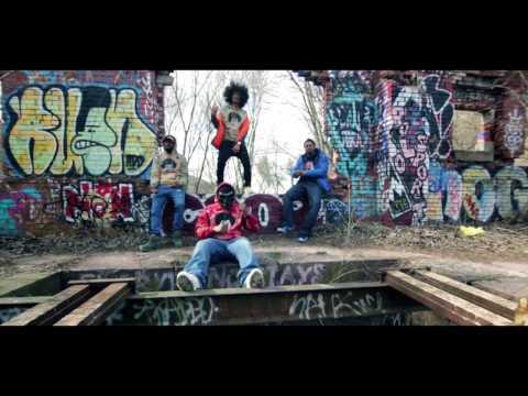 Robbie Casablanca - Fam (Official Music Video)