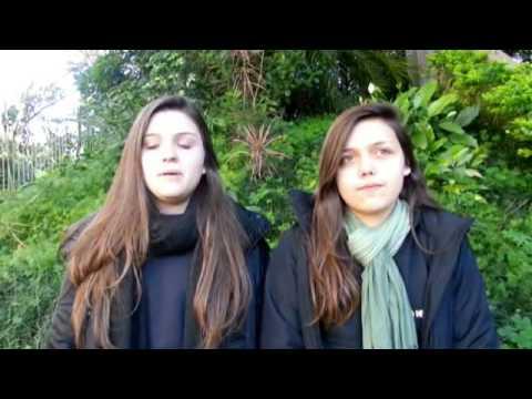 Estudantes assistiram filme Amor sem Fronteiras