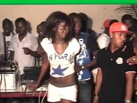 DjTten Teacha - Gambian Passa Passa - Dancehall Killer Pt2