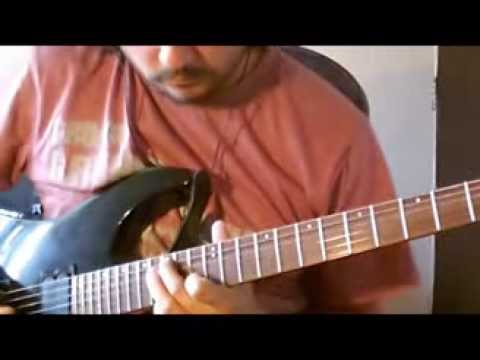 "How to Play ""Ballerina 12/24"" from Steve Vai by Alejandro Regal"