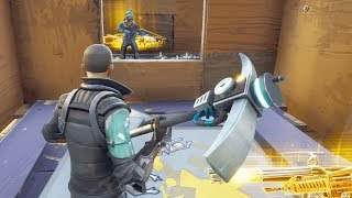 Gullible Scammer Gets Scammed Three Times - Fortnite Save The World