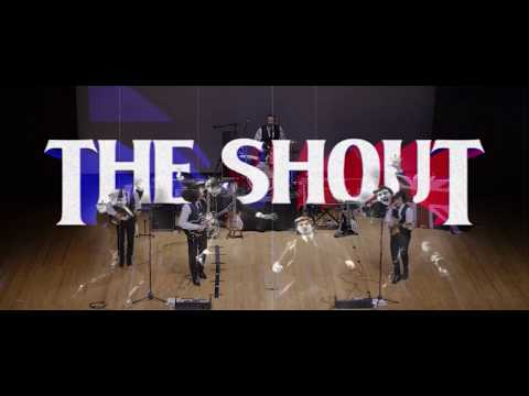 THE SHOUT BEATLES TRIBUTE video preview