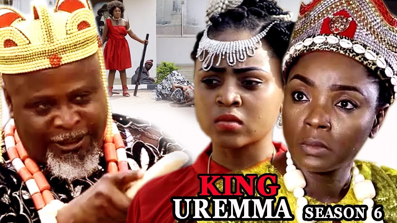 King Uremma (Part 6)