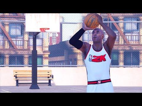 NBA 2K19 My Career - Signing Kobe Bryant Ep.15