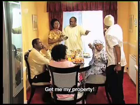 Family On Fire 'Kunle Wahala'