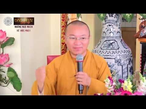 Những ngộ nhận về đức Phật