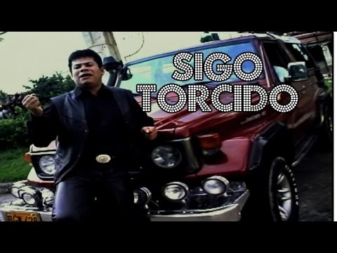 Sigo Torcido - Jimmy Gutierrez (Video)