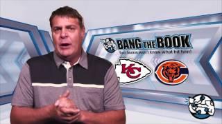 Kansas City Chiefs vs Chicago Bears Preseason Free Pick & Prediction