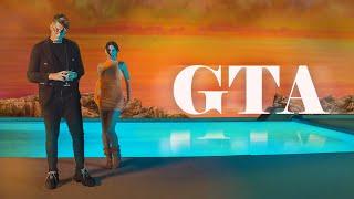 ItsOnlySkillz - GTA (Official Music Video Clip)