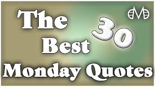 The Best Monday Quotes | Motivational Quotes | Be Legendary | Daily Quotes