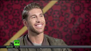 The Stan Collymore Show: Sergio Ramos on being top-tier team captain, FA Cup's Merseyside Derby(E11)