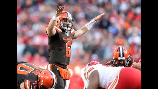Terry Pluto talks Cleveland Browns: Offense looked promising in loss to Chiefs