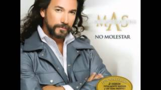 Nada Que Me Recuerde A Ti - Marco Antonio Solis (Video)