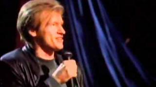 Dennis leary shut the fuck up
