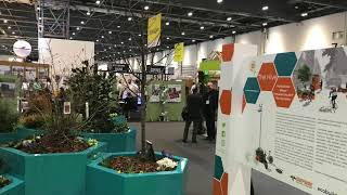 Ecobuild? it used to be so good?