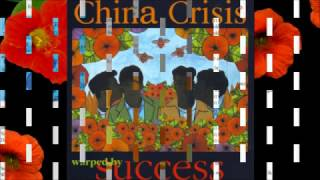 China Crisis   Hard To Be Around