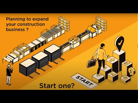 How to start composite FRP rebar production!