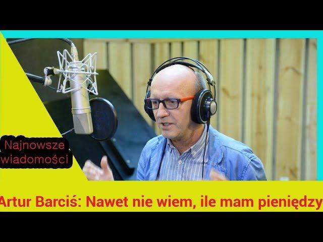 Video Aussprache von Barciś in Polnisch
