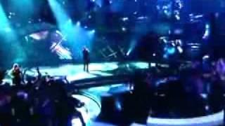 Danny Gokey - What Hurts The Most // AMERICAN IDOL // 03/31/2009