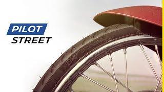Michelin 90/90-14 Pilot Street Ban Motor Matic Tubeless
