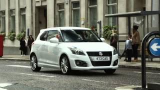 <h5>Suzuki Swift: Meant To Be / Traktor / Partizan</h5>