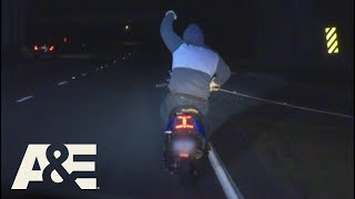 Live PD: The Slowest Chase (Season 4) | A&E