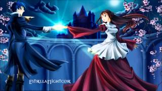Nightcore - Til Death Do Us Part