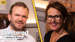 James O'Brien On Nigel Farage, Feminism And Brexit | Unfiltered With James O'Brien #50