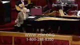 IF I BE LIFTED (JIMMY SWAGGART)