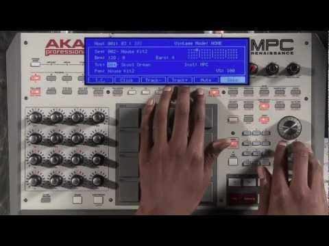MPC University | Performance Modes