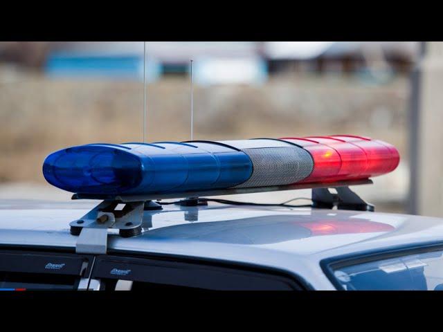 Ангарская полиция перешла на усиленный режим работы