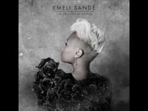 Emeli Sandé - Read All About It (Instrumental)