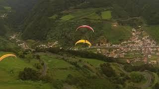 Les Açores 2017