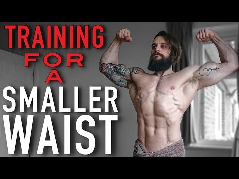 TRAIN YOUR WAIST SMALLER | 3 EXERCISES YOU'RE NOT DOING! | Vacuum Challenge Update EP. 2