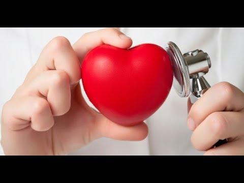 Ekg hipertenzija stupanj 2