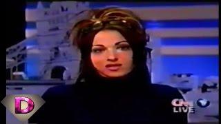 Dana International CNN Interview 1998