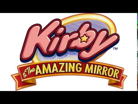 Cell Phone (OS Update) - Kirby & The Amazing Mirror