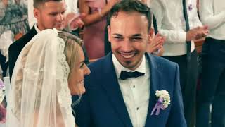 Live Forever - Drew Holcomb & the Neighbors / OUR WEDDING BEST MOMENTS