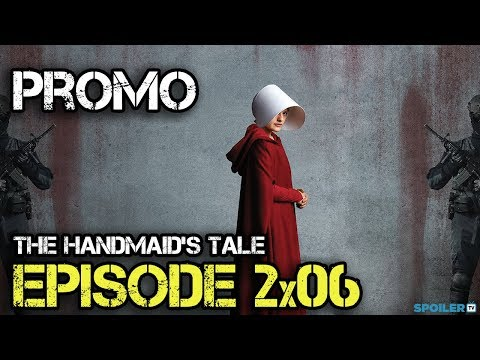 The Handmaid's Tale 2.06 Preview