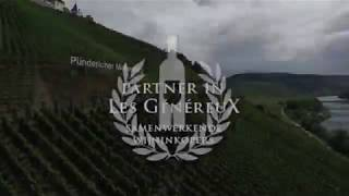 YouTube: Clemens Busch Mosel Marienburg GG Falkenlay Riesling