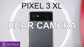 Google Pixel 3 XL Rear Camera Repair Guide