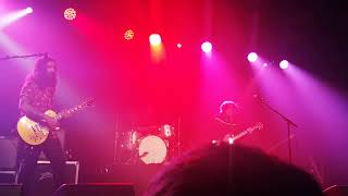 The Zutons - it's the little things we do at barrowland 28/3/19